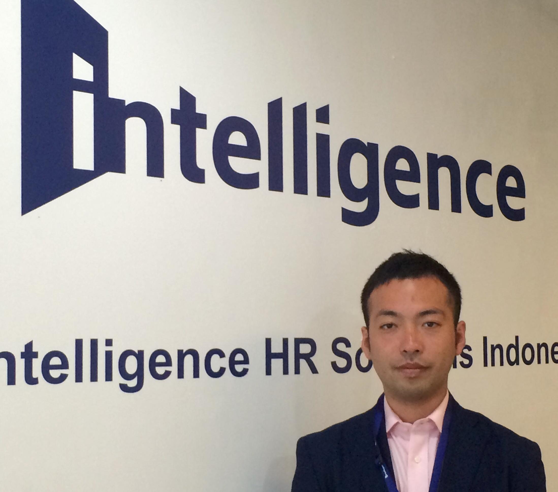 インドネシア ジャカルタの転職エージェント Intelligence(インテリジェンス)の佐藤さん *現在はパーソル キャリア インドネシア