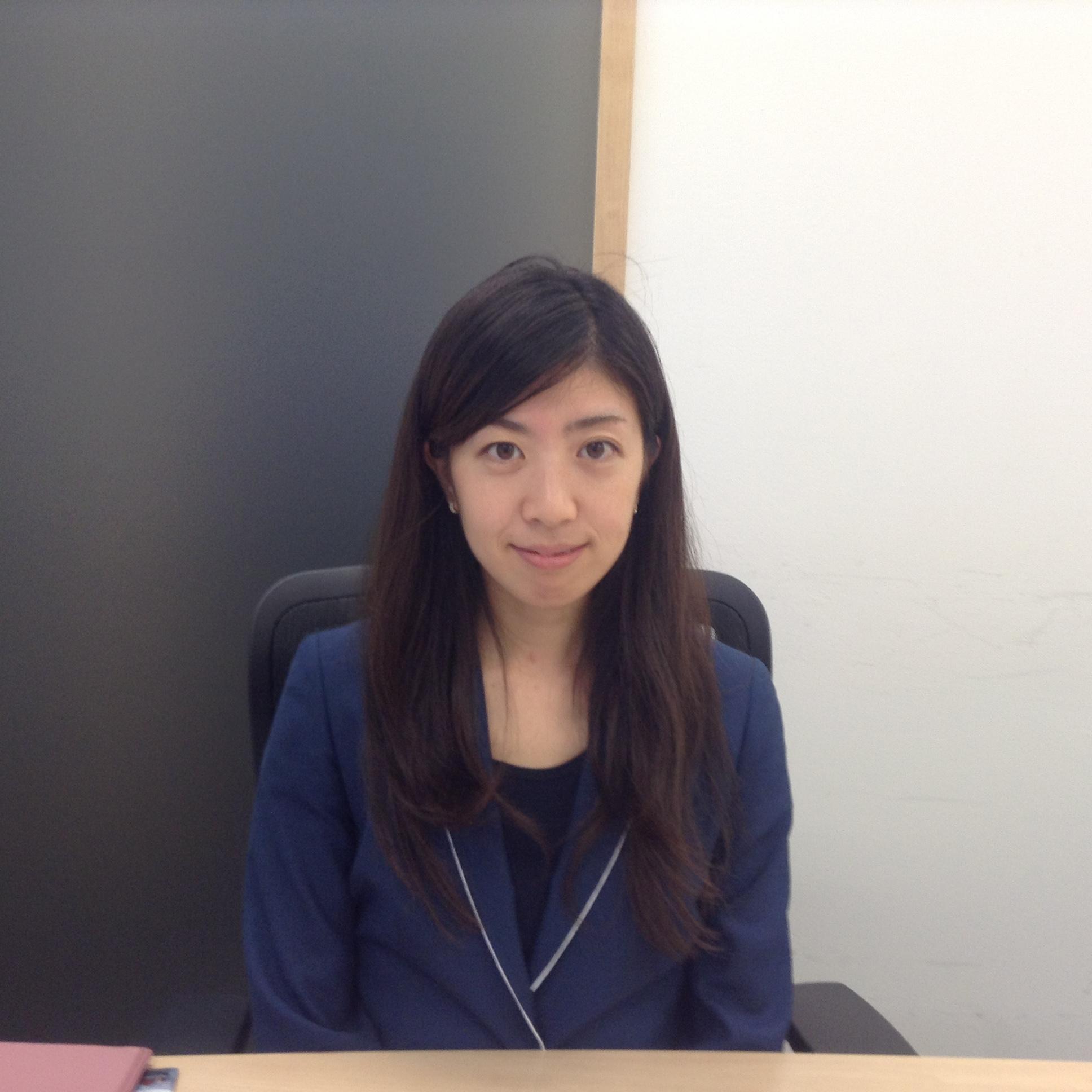 シンガポールの転職エージェント JAC Recruitment 山田さん