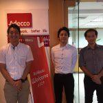 転職エージェント訪問記:【タイ】Adecco Phaholyothin Recruitment Ltd.