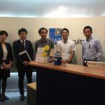 転職エージェント訪問記:【タイ】JAC Recruitment Thailand
