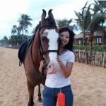 スリランカ「駐在」から「現地採用」でインドへ!馬に魅せられた日本人女性の挑戦