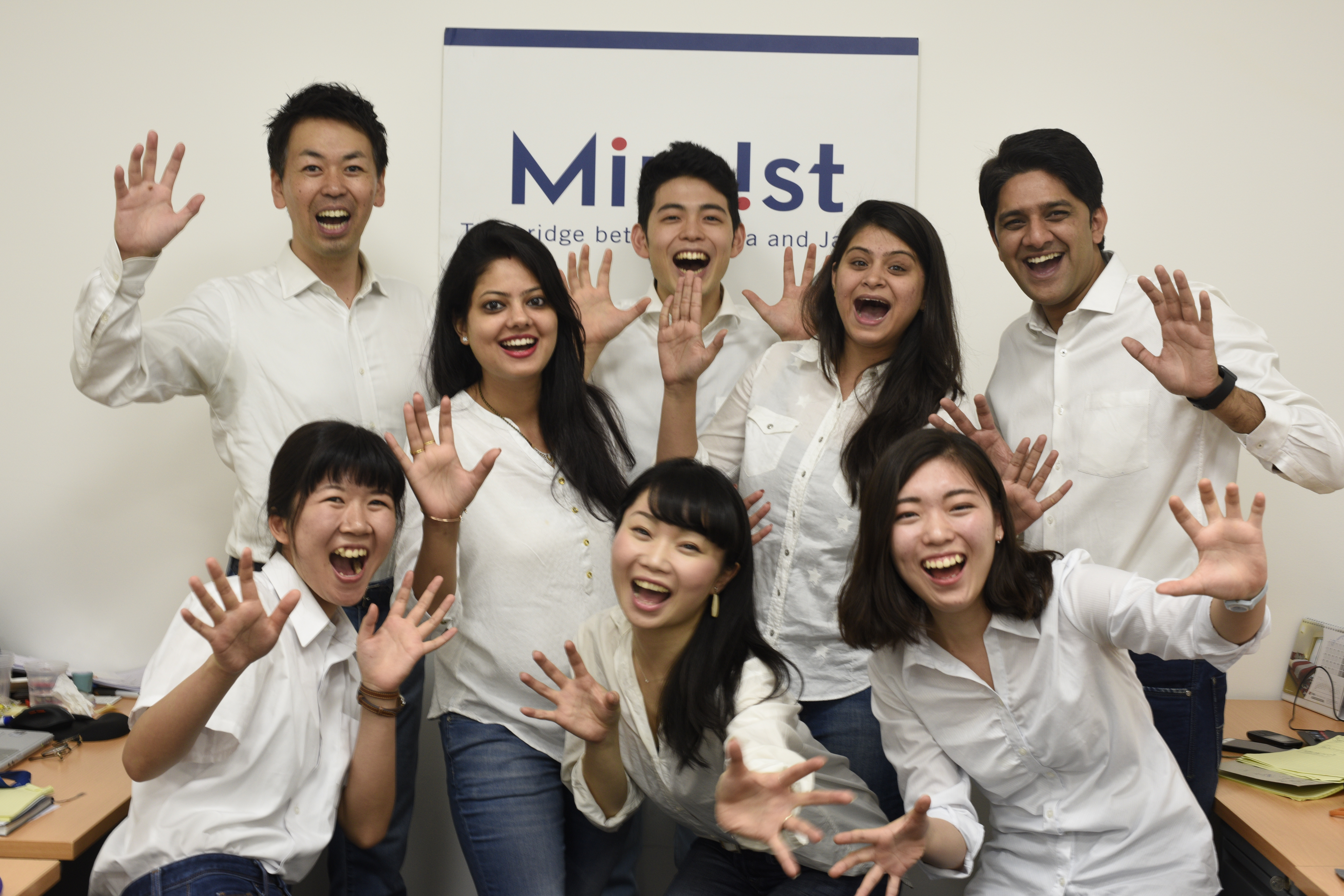 Miraist Private Limited