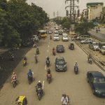 バイク天国ベトナムで一番便利な移動手段は意外にも◯◯!?女性目線でベトナム交通事情をわかりやすく解説