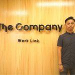"""コワーキングスペース事業""""The Company""""を世界で展開する勝呂方紀氏に尋ねる『海外で起業するための秘訣とは』"""