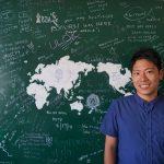 世界一周後、セブ島で日本語学校を展開する高山秀実さん「誰もが人生を楽しめる世の中を」