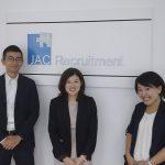 転職エージェント訪問記:【ベトナム・ハノイ】JAC Recruitment