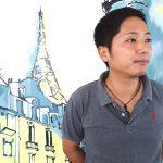 """世界を旅したバックパッカーが新卒でベトナム就職!成長を遂げる彼のモットーは""""やりたいことを即実行する""""スピード感"""