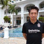プロサッカー選手からベトナム起業家へ!井上寛太氏が挑戦を続ける理由とは?