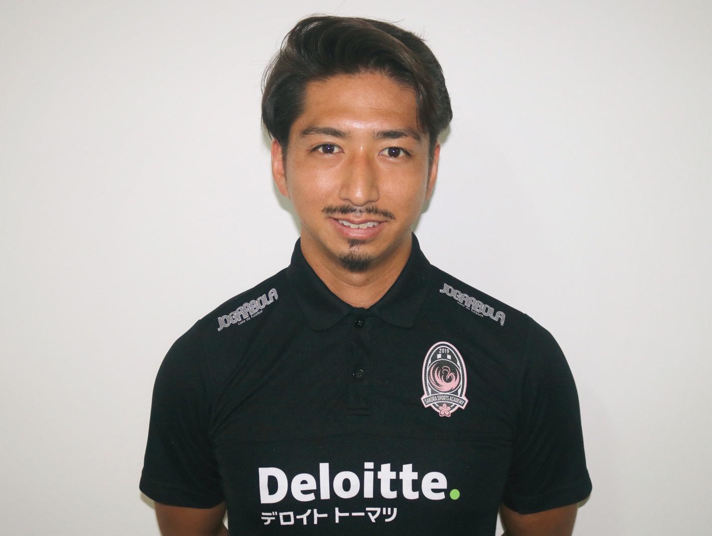 ベトナムで総合スポーツアカデミー代表を務める 井上寛太氏