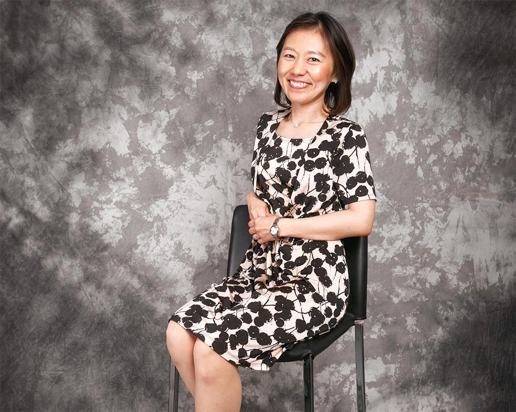 ベトナム就職、シンガポール就職を果たした永井七奈さん
