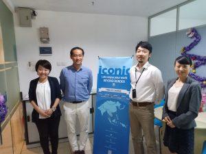 インドネシアの転職エージェント ICONIC