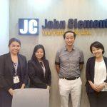 転職エージェント訪問記:【フィリピン・マニラ】John Clements PERSOL Philippines