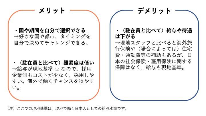アジア海外就職を実現する手段2ー現地採用