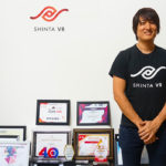 """VR分野で""""いち早く""""インドネシア起業!成功を支えた、圧倒的な「行動力」と「熱意」に迫る!"""