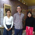 「パリで美容師として活躍したい!」夢を道しるべに挑み続ける川平さんがインドでチャレンジする理由とは?